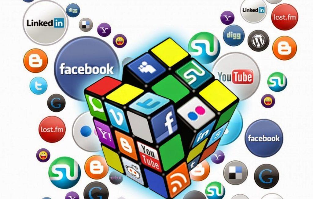 Payaso pikorete redes sociales contacto