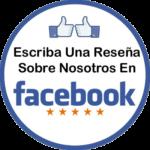 Reseñas Facebook