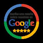 Reseñas Google