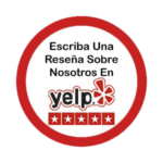 Reseñas Yelp