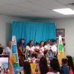 Pikorete-y-Pompita-celebrando-cumpleaños-de-Wes-y-emma-Payaso-en-Saint-Cloud-Florida-Cerca-de-Orlando-y-Kissimmee 1