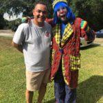 Payaso Pikorete Lina Forest City, Apopka, Orlando 32779