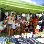 Artesanos 2 Payaso Pikorete 2do Festival Borinquen Killeen TX