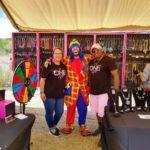 Artesanos Prendas Payaso Pikorete 2do Festival Borinquen Killeen TX