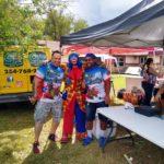 Costa Caribe Payaso Pikorete 2do Festival Borinquen Killeen TX