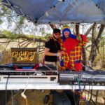 DJ Ghost Payaso Pikorete 2do Festival Borinquen Killeen TX