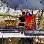DJ Ghost Payaso Pikorete 2do Festival Borinquen Killeen TX