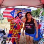 Divas PR Shop 2 Payaso Pikorete 2do Festival Borinquen Killeen TX