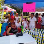 Jibaritas y Bailarinas Payaso Pikorete 2do Festival Borinquen Killeen TX