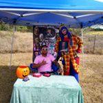 J'van Gabriel Tattoos Payaso Pikorete 2do Festival Borinquen Killeen TX