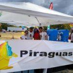 Piraguas Payaso Pikorete 2do Festival Borinquen Killeen TX