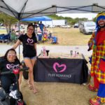 Pure Romance Payaso Pikorete 2do Festival Borinquen Killeen TX