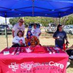 Signature Care Emergency Center Payaso Pikorete 2do Festival Borinquen Killeen TX
